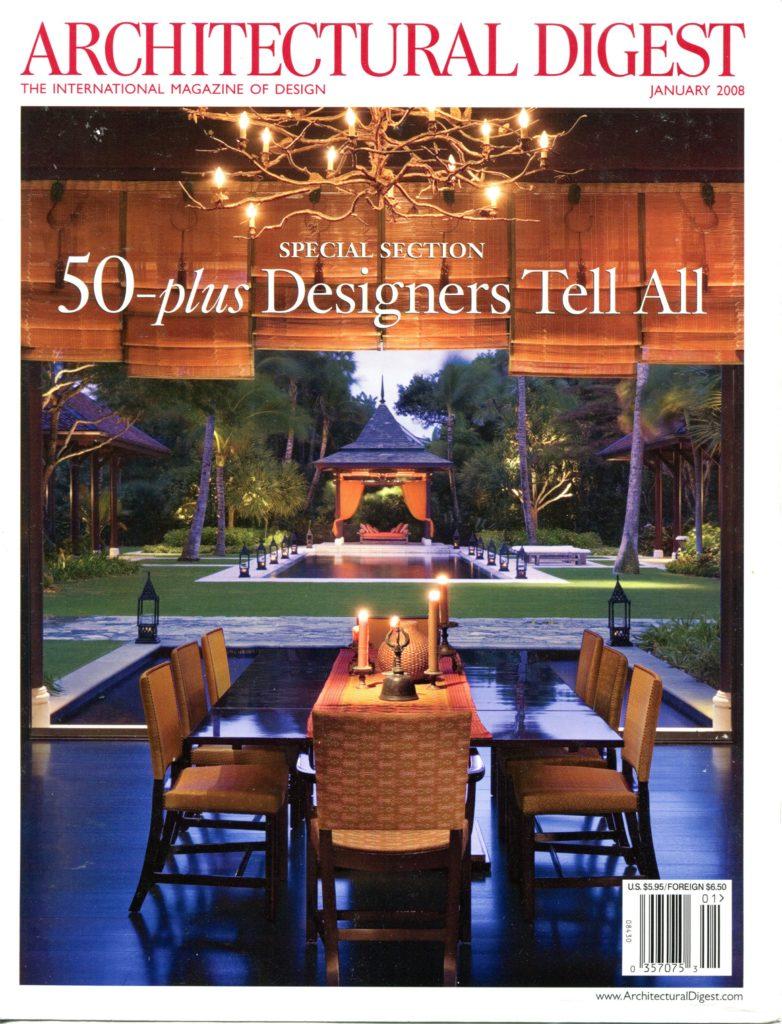 Architectural Digest001