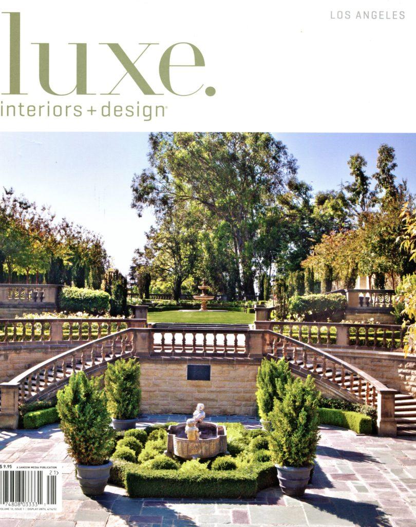 Luxe Magazine001