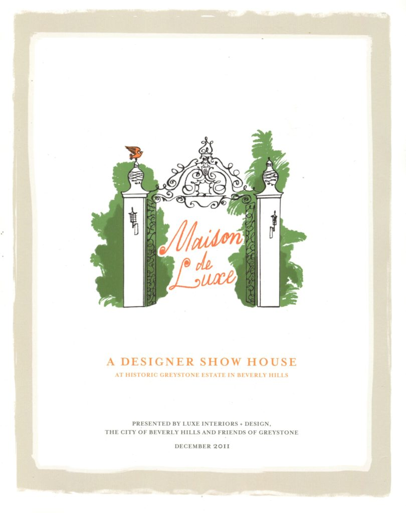 Maison de Luxe001